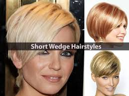 Hair Style Wedge 15 short wedge hairstyles for fine hair hairstyle for women 5916 by stevesalt.us