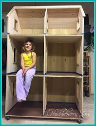 american girl doll house plans. American Girl Doll House Plans Best Of Huckleberry Love Style Dollhouse Diy G