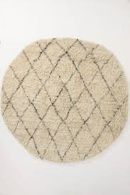 charming flokati rug for your home interior design ideas interesting round flokati rug decor for