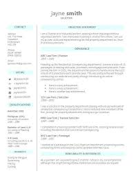 Legal Resume Templates Awesome Free Resume Templates Tagged Legal CreativeBooster