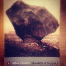 book of da week albert camus the myth of sisyphus professional  book of da week albert camus the myth of sisyphus