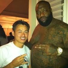 rick ross sued 90 000 by tv johnny s jewelry for unpaid rolex watches