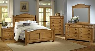wooden furniture design bed. Incredible Solid Oak Bedroom Furniture Design Ideas Real Elegant Wood Wooden Bed