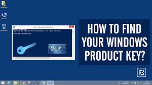 Powershell Windows How To Find Windows Key Using Cmd Powershell And Windows Registry