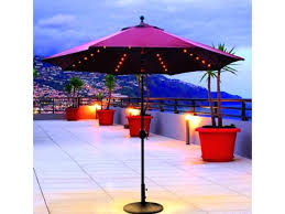 patio umbrella solar lights patio umbrella with solar led lights patio umbrella solar lights