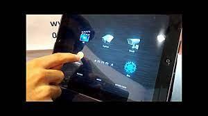 Akıllı Ev Sistemi - YouTube