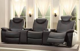 surprising theater seating recliners 4 great leather recliner fresh in chairs decoration patio set bookcase nice theater seating