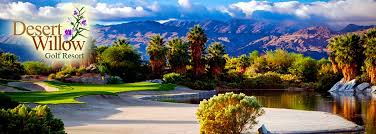 desert willow golf resort palm springs tee times golf courses