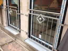 Fenstergitter Metallbau Krauß