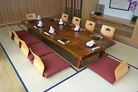 Marvelous Decoration Low Dining Table Super Design Ideas Low Dining Tables  Japanese