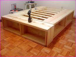 wood full size platform bed platform bed frame66 platform