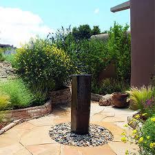 design a low maintenance garden