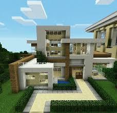minecraft modern fence designs. Minecraft Modern Design Build From @minecr4ft_biome Fence Designs