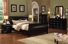 Sleigh Bed Bedroom Furniture Louis Phillip Sleigh Platform Bedroom Furniture Set 168 Xiorex