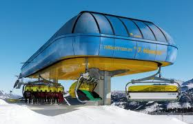 chair lift. Brilliant Chair Eight New Eightpassenger Chairlifts Debuted This Ski Season The Highest  Number In History Twenty Years Since Technology Debuted Doppelmayr  In Chair Lift O