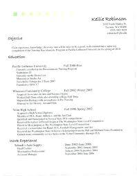 Cashier Skills List For Resume Description Sample U2013 Template
