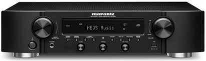 <b>Marantz NR 1200</b> black, <b>стерео ресивер</b> - hi-fi.kz