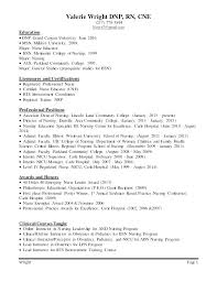 Resume Examples For Nursing Adorable Sample Resume For Oncology Nurse Practitioner As Well As Oncology