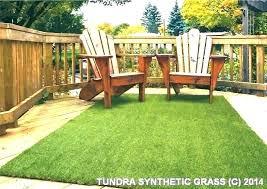 artificial grass outdoor carpet striped patio rug school for