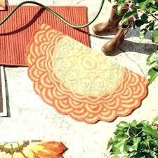 semi circle rugs half circle rug like this item circle rugs in semi circle rug semi circle rugs