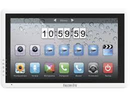 Купить <b>видеодомофон Falcon Eye FE-101IT</b>, цветной по цене от ...