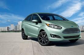2017 Ford® Fiesta Sedan & Hatchback | Starting at $13,660 MSRP ...