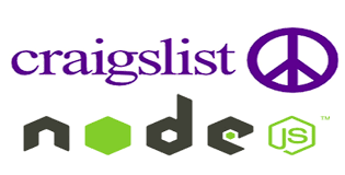 craigslist logo vector. Fine Vector Craigslist Scraper  Search And List Latest Posts By Category CodeCanyon  Item For Sale To Logo Vector S