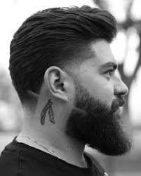 The Best Fade Haircuts For Men 33 Styles 2019 Mens Fade