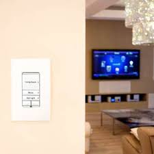 wireless lighting solutions. Control4 Launches Wireless Lighting Control Line Solutions