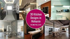 With These 30 Kitchen Design Ideas, You Are Sure To Find That Malaysian Kitchen  Designer