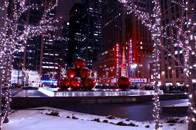Top 5 Best Places to Visit for Christmas   FAVEZINE