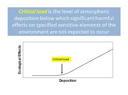 Critical Loads Background Information