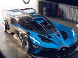 The 2020 bugatti centodieci celebrates a car that has long divided bugattists. The New Bugatti Bolide Could Challenge The World Speed Record Just Set By The Ssc Tuatara The Economic Times