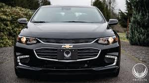 TRIFECTA presents: Chevrolet Malibu (1.5L, 2.0L) MY2016+ ...