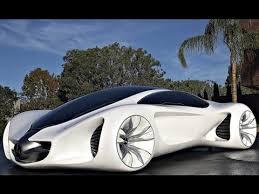 Mercedes Benz Future Car  YouTube