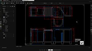 Convert Handdrawn Floor Plans To CADPDF  Architectural Drafting Free Cad Floor Plans