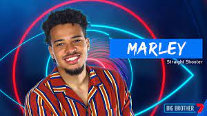 Big Brother Australia: Meet Marley, the ...