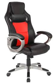 comfortable office chairs for gaming. Plain For Racing Style Gaming Chair Office Computer Ergonomic Chair For Executive GamersAdults Intended Comfortable Chairs For
