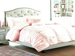 grey and pink bedding blush large size of photo concept uk fl double duvet cover
