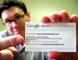 10 Super Creative Types Of Business Cards Sachrefs Weblog