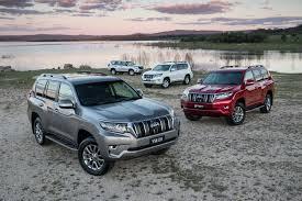 2018 Toyota Prado arrives in Australia, prices cut | Top10Cars
