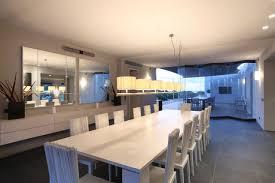 Modern Villa Interior Design Interior Design - Modern interior design dining room