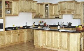 wood kitchen furniture. Real Wood Kitchen Cabinets Classic With Image Of Creative Fresh At Design Furniture T