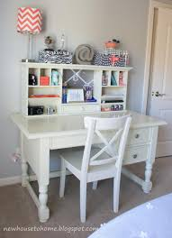home office white desk. Full Size Of Interior:bedroom Small Wood Desk Industrial White Intended For With Drawers Home Office Y