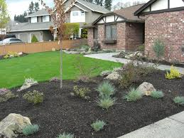 Exterior Design, Small Front Yard Landscaping Ideas Design Trends Ideas Front  Yard Landscaping Ideas Very