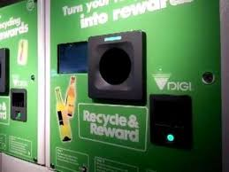 Recycling Vending Machines Locations New IKEA Edinburgh Reverse Vending Machine REVERSE VENDING Pinterest