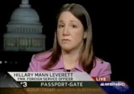 Hillary Mann Leverett: America Loses Another Bit of Leverage with Iran The  Washington Note by Steve Clemons