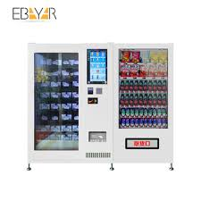 Vending Machines Cheap Enchanting Liquor Vending Machine Cheap Food Fruit Sandwich Automatic Vending