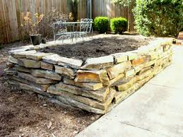 how to build a rock garden bed luxury raised beds for in charlotte nc microfarmanic