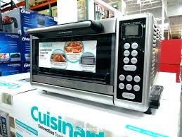toaster ovens costco sophisticated toaster oven toaster oven photo 4 of 6 toaster oven 4 convection